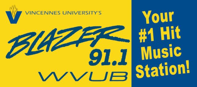 WVUB Blazer 91.1