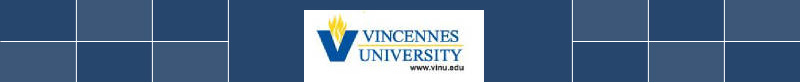 Vincennes University www.vinu.edu