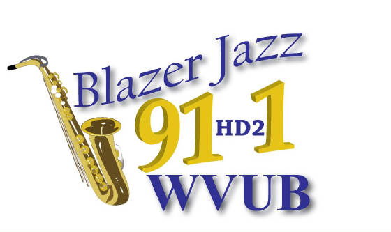 WVUB HD2 Jazz 91.1
